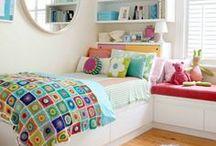 Camere pentru fete