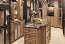 Luxury Kitchens / by Love Couture