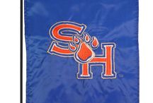 Sam Houston University
