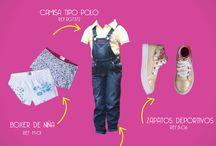 Outfit niños