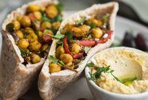 Israeli/Jewish food