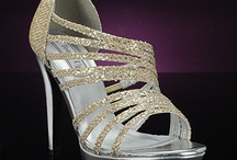 Shoes / by Madysen Simmons