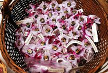 Party Favors / Ideas for party favors for your destination wedding in Mexico!