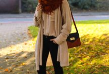 Fall Fashion / #fall #style #fashion This is a group board where you can participate. Feel free to invite your friend. Follow this board (Pinterest's rule) and leave a comment with the name of the board you want to be invited on this pin: http://www.pinterest.com/pin/457256168390541413/