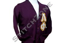 Alpha Phi Sorority  / Hoodies, Zip-ups, Lined Jackets and much more...