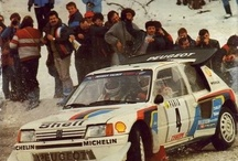 Rallye legends