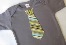 DIY baby, kids clothing / by Melissa Wiebe