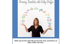 Growing Dendrites with Kathy Griffin