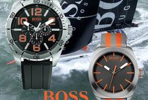 HUGO BOSS watches / View collection ---> http://kloxx.gr/hugo-boss http://kloxx.gr/hugo-boss-orange