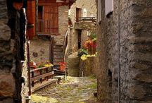 arch. villages