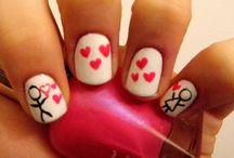 Nail Art!<3
