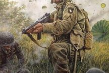 US Airborne WW2.