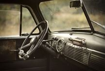 CLASSIC RIDES / by jessielee 83