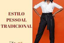 Estilo Pessoal Holístico / Um olhar diferente e mais consciente sobre seu estilo pessoal.