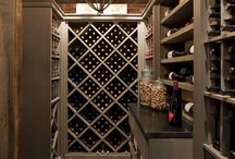 Wine Cellar - Office