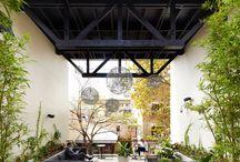 Architecture / by Linda Borowski