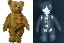 About Teddy Bears