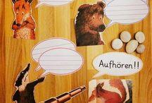 Bilderbücher Grundschule