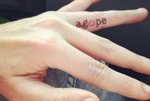 agape -