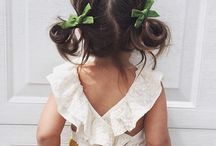 Tiny Hair