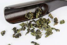 Leaf Bar / Tea Heaven