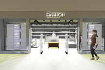 Fashion Outlet-Bodrum Havalimanı / Fashion Outlet-Bodrum Havalimanı