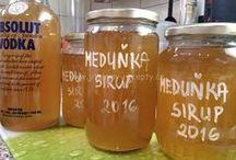 medunkovy sirup