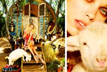Gypsies and Hippies photography ideas
