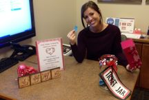 Promos! / Monthly promos and prize giveaways here at Scott W. Grant, DMD