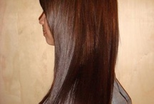 Hair ideas / by Torie Ivy