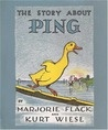 Retro Reads: Picture Books / These books still delight children today! Try one with your family.