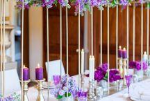 Wine Room Wedding