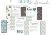 Blinged-out-Blogging