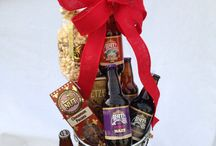 Valentines Day Gift Baskets / Place your order for Valentines Day. We Deliver. We Ship. Call 1-800-385-9601 / by the basketry