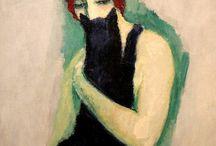 1920 ⁞ Kees van Dongen