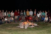 4th Annual Department of Communication Bonfire / by WKU Department of Communication