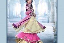 Diya Mirza Designer Suits / Jugniji.com : A huge sparkling collection of Indian ethnic wear in our attention-grabbing online showroom whose variety is growing every month. price $182.00 ## http://goo.gl/p6S4W1