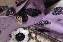 Costura creativa / Hechas con mis manitas