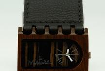 Onze horloges / Onze stijlvolle & duurzame horloges. www.horlogevanhout.nl