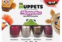 Muppets!!! / by Jennifer Griffin