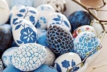Handcrafted Easter