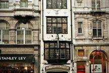 Лондон англія