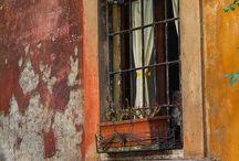 janelas e portas / Janelas e portas / by Clesia Nunes