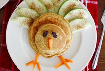 Thanksgiving Crafts with Kids