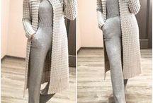 πλεκτα ρούχα