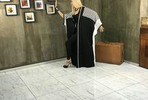 Collection / Abaya