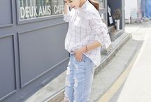 Korean Style Fashion
