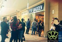 Steve Madden @ Antara / El pasado 17 de noviembre, Steve Madden nos visitó en #Antara. #SteveMadden #Shoes #Polanco