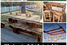 Anton / Woodworking