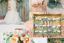 Wedding colors / Wedding colors of 2016